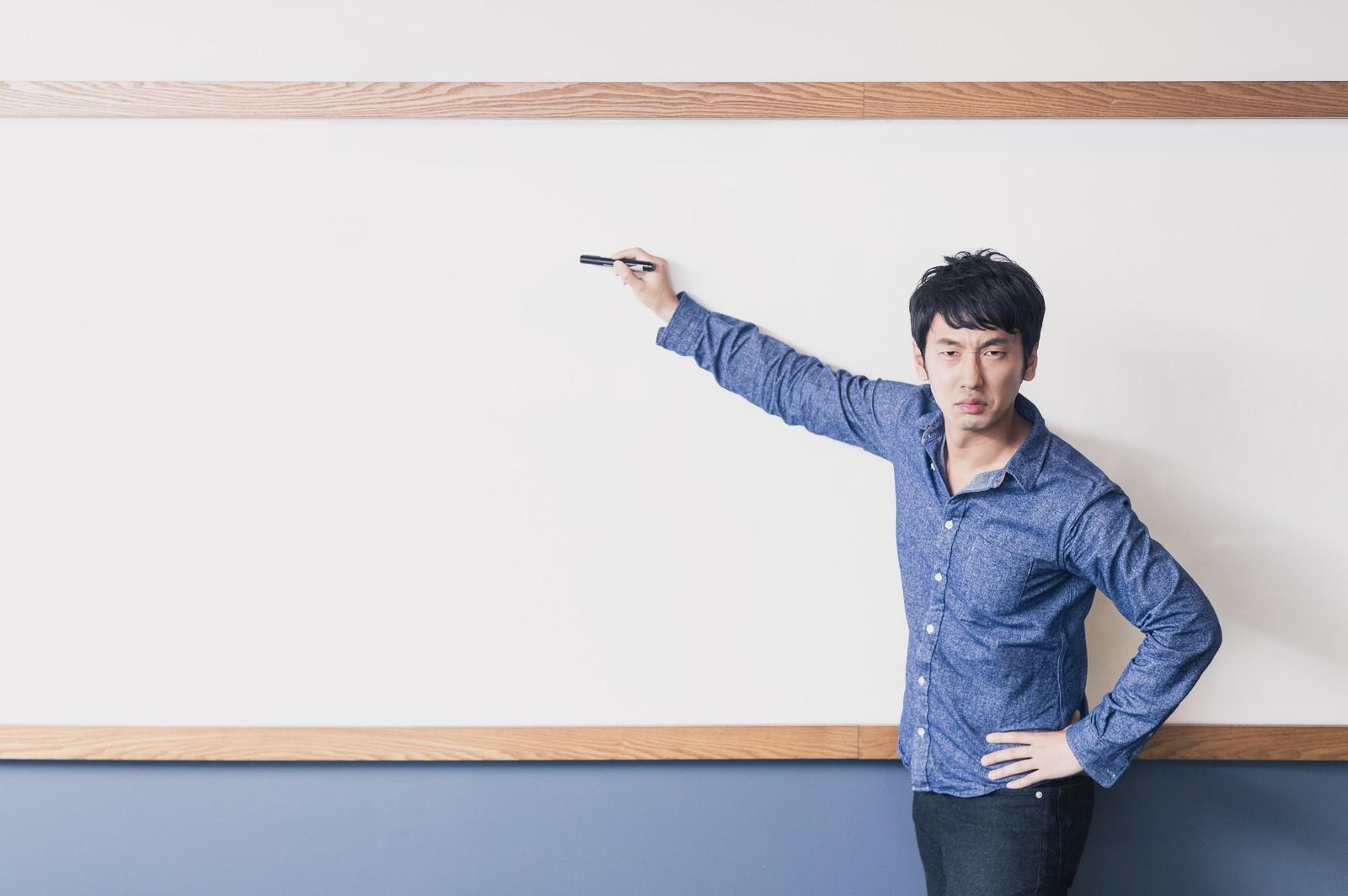 ハンダノビッチ先生のPKストップ教室
