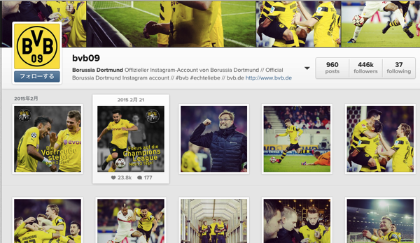 Borussia Dortmund bvb09 Instagram photos and videos